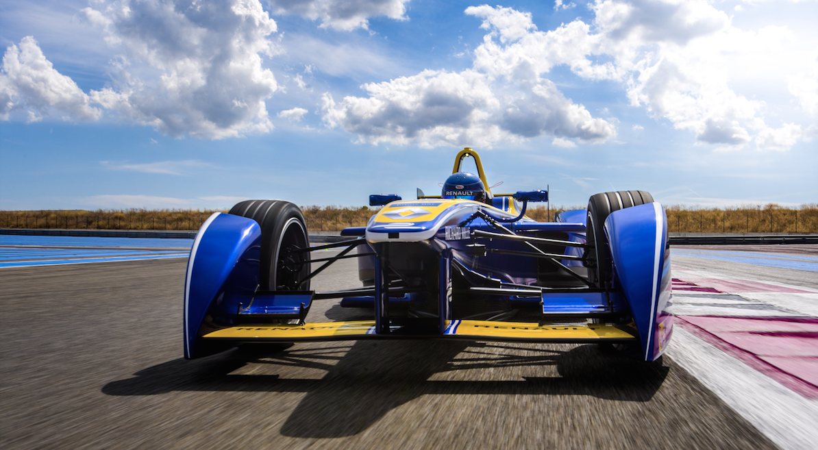 Dailymotion to carry Formula E content in season two